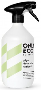 PŁYN DO MYCIA ŁAZIENEK 500 ml - ONLY ECO